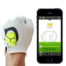 Sie spielen gerne Golf? Dann ist Zepp Golf genau das Richtige für Sie. Lassen Sie Ihren Golfschwung mit dem Smartphone oder Tablet analysieren, um sich mit Freunden oder Profis zu messen und sich gegebenenfalls zu verbessern. * Golfschwunganalyse übe...