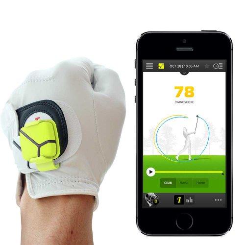 Zepp 3D Analyseur de swing de golf