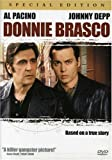 Donnie Brasco (Special Edition) [Import USA Zone 1]