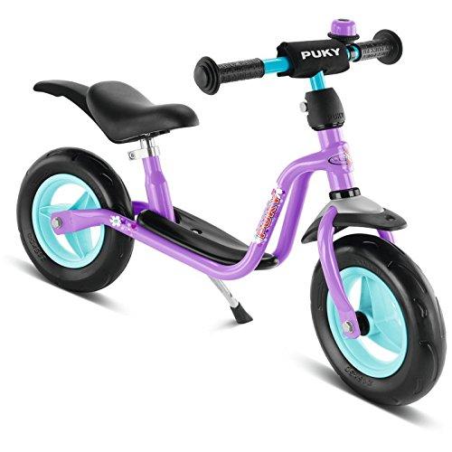 Puky LR M Plus - Draisienne - violet 2018 velo bebe fille