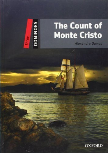 The Count Of Monte Cristo. Level 3