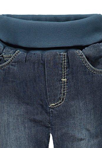 Kanz Baby Jeans True Classics Dark Blue Denim 3144 (56) - 3