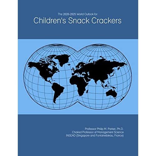 The 2020-2025 World Outlook for Children's Snack Crackers