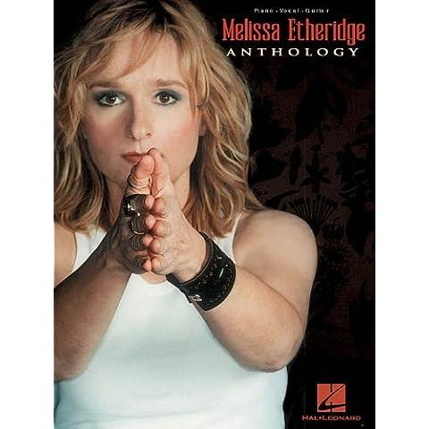 Melissa Etheridge: Anthology