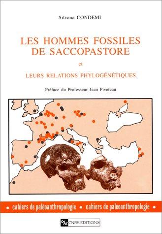 Les hommes fossiles de Saccopastore et leurs relations phylogénétiques