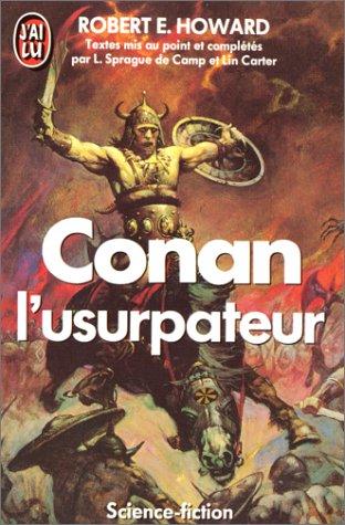 Conan, Tome 7 : Conan l'usurpateur