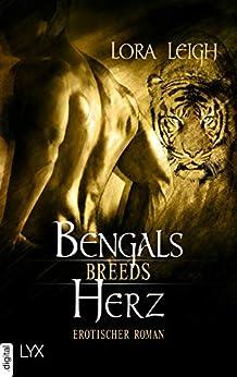 Breeds - Bengals Herz (Breeds-Serie 14) von [Leigh, Lora]