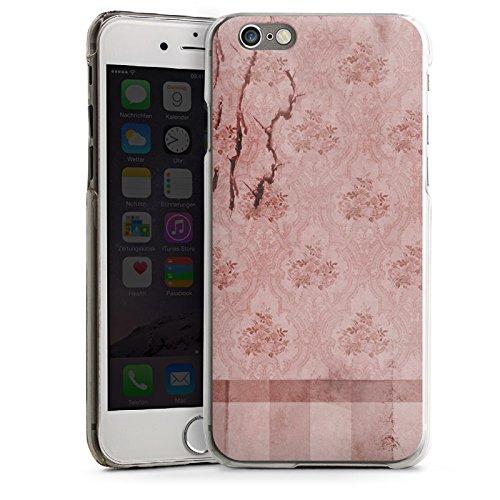 Apple iPhone 4 Housse Étui Silicone Coque Protection Mur Motif Motif CasDur transparent