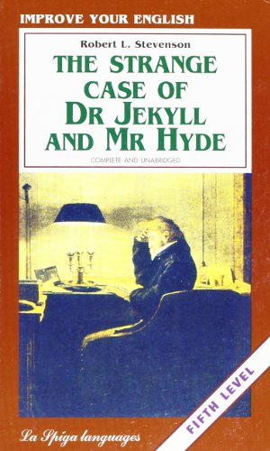 The strange case of doctor Jekyll and Mr. Hyde