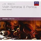 Bach, J.S.: Sonatas & Partitas For Solo Violin
