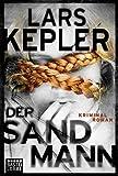 Der Sandmann: Kriminalroman. Joona Linna, Bd. 4 bei Amazon kaufen