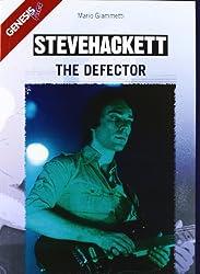 Steve Hackett. The Defector