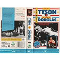 Tyson vs Douglas - The Fight That Shook The Boxing World