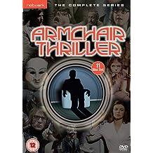 Armchair Thriller Vol.1-10 - Complete