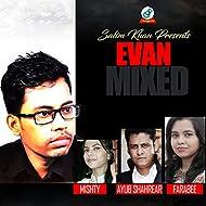 Evan Mixed