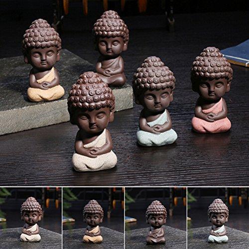 jettingbuy-suesser-kleiner-buddha-statue-moench-figur-tathagata-indien-yoga-mandala-skulpturen-blessing-2