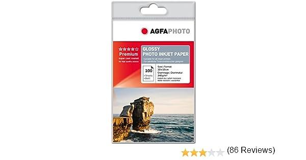 AgfaPhoto Ap240100A6 Carta