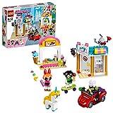 LEGO PowerPuff Girls - L'attacco di Mojo Jojo, 41288