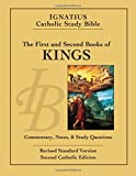 1 & 2 Kings (Ignatius Catholic Study Bible)