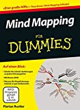 Mind Mapping für Dummies