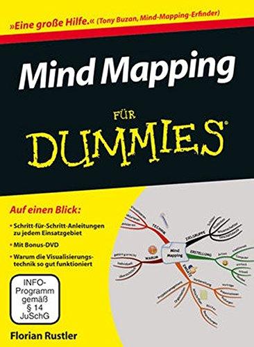 Mind Mapping für Dummies