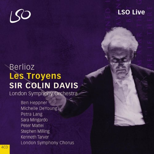 Les Troyens: Act III, No. 23 -...