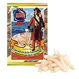 Jerky Tintenfisch Geräuchert