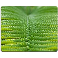 Luxlady Gaming Mousepad in gomma naturale di