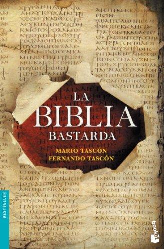 La Biblia Bastarda descarga pdf epub mobi fb2