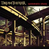 Dream Theater: Systematic Chaos (Audio CD)
