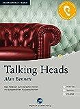 Talking Heads: Das Hörbuch zum Englisch lernen mit ausgewählten Kurzgeschichten (Interaktives Hörbuch)