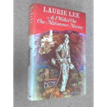 As I Walked Out One Midsummer Morning by Lee, Laurie (September 1, 1969) Hardcover