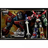 ICARUS TOYS UNITED GOKIN UG-00 VOLTRON DEFENDER OF THE UNIVERSE