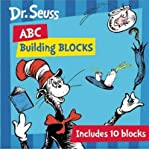 Dr. Seuss ABC Building Blocks (Other merchandise) - Common