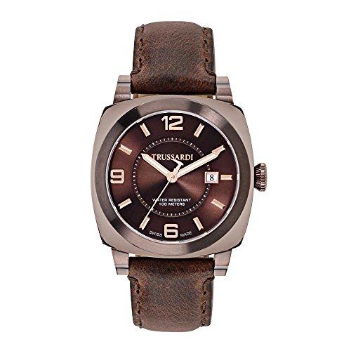 TRUSSARDI orologio Solo Tempo Uomo Trussardi 1911 R2451102003
