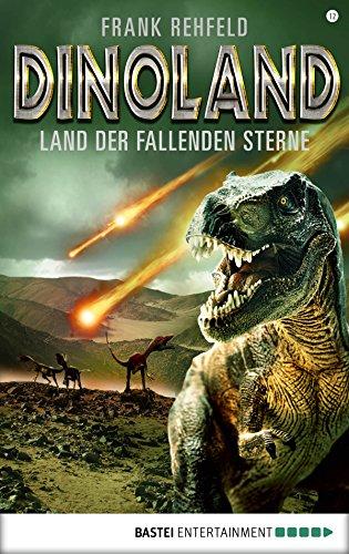Dino-Land - Folge 12: Land der fallenden Sterne (Rückkehr der Saurier)