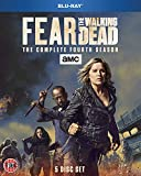 Fear The Walking Dead Season 4 [Edizione: Regno Unito]
