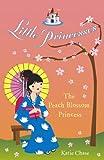 Little Princesses: The Peach Blossom Princess