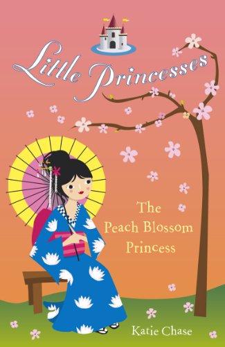 Little Princesses: The Peach Blossom Princess (English Edition) (Lego Star Wars Cartoon)