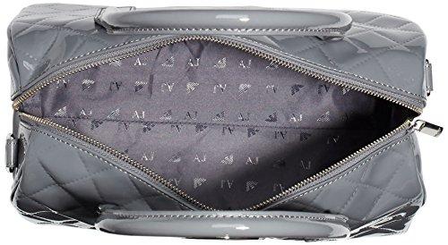 Armani Jeans B521gv4, Sacs bowling Gris - Grau (GRIGIO - GREY 22)