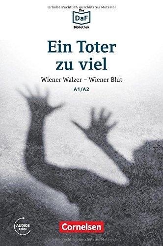 Daf bib ein toter zu viel. A1-a2 por Roland Dittrich