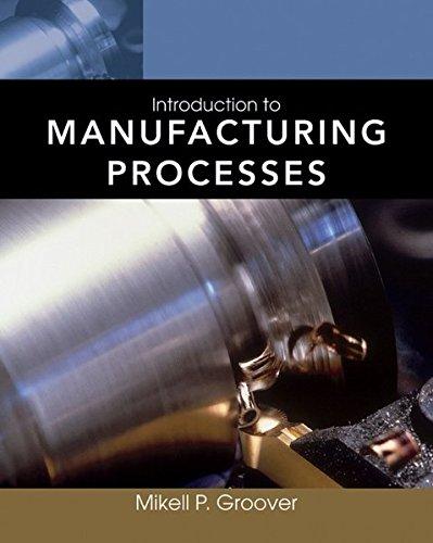 PDF Download] Manufacturing Process Essentials (CourseSmart