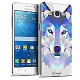 Caseink - Coque Housse Etui pour Samsung Galaxy Grand Prime SM-G530 [Crystal HD...