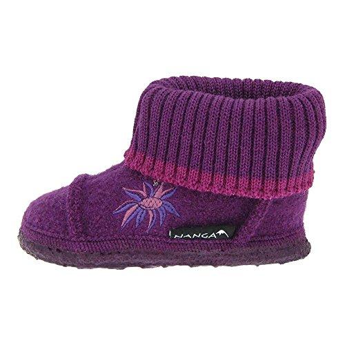 Sapatos Meninas De Sapatos Cabana Gallux Chinelos Bordeaux Meninas TP4Bwvqxp