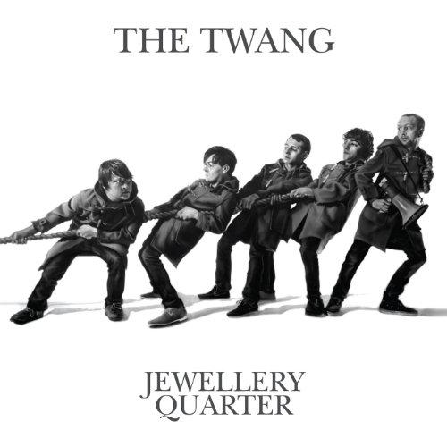 Jewellery Quarter (Epanded Version)