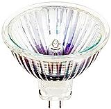 Osram DecoStar Halogen-Reflektor, GU5.3-Sockel, dimmbar, 12 Volt, 35 Watt - Ersatz für 50 Watt, 36 ° Abstrahlungswinkel, Warmweiß - 3000K