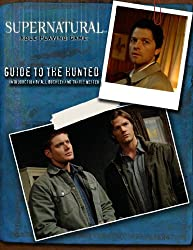 Guide to the Hunted: Supernatural Role Playing Game