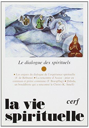 La Vie Spirituelle Vs731 par Collectif