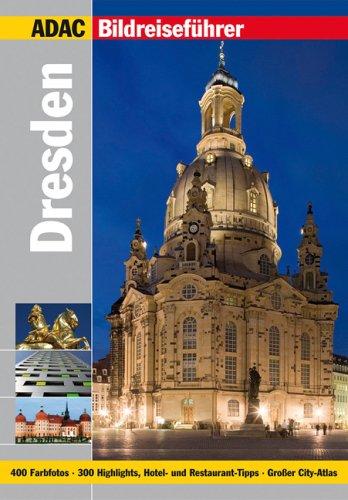 Preisvergleich Produktbild ADAC Reiseführer premium Dresden (ADAC Bildreiseführer)