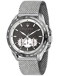 MASERATI TRAGUARDO Relojes Hombre R8873612008